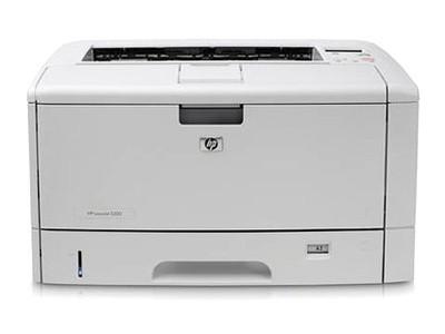 惠普5200Lx激光打印机安徽售4455元