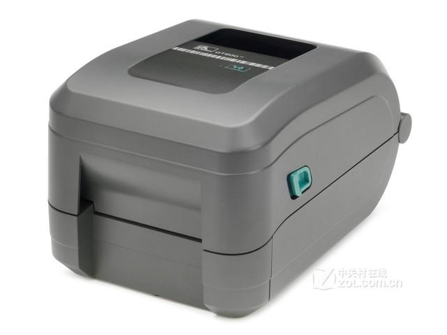 斑马GK800碳带条码打印机津门中天1399