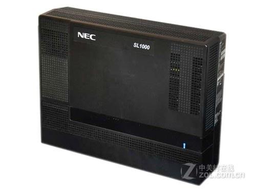 NEC SL1000集团电话北京促销4033元