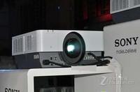 理想型工程投影机 索尼F400X售12999元