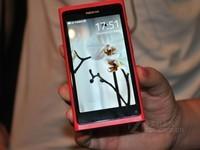 第一款MeeGo 诺基亚N9现货报价380元