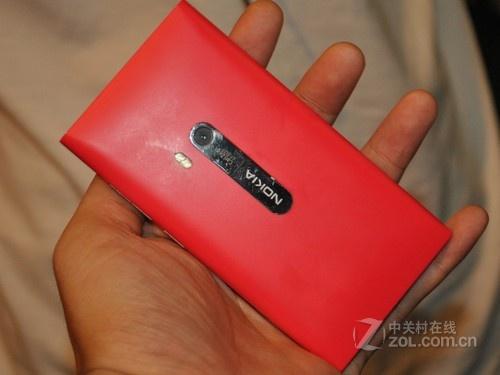诺基亚 n9+:是以N9成为了