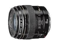 浙江佳能EF 85mm f/1.8 USM镜头售2350元