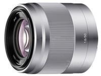 入门级镜头 SONY E50F1.8长沙售1399元