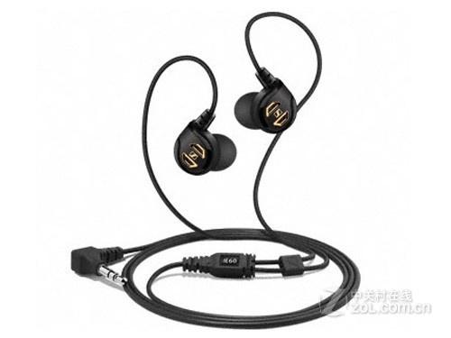 入耳式HiFi耳机 森海塞尔IE60太原999