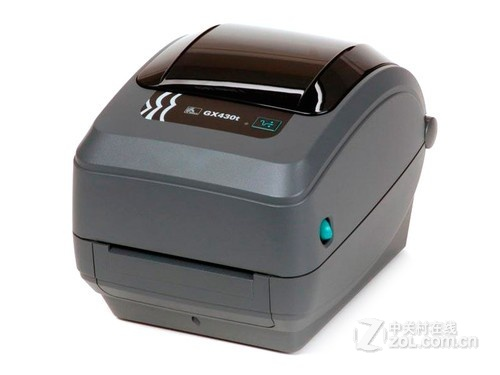 斑马Zebra GX430T售价2850元
