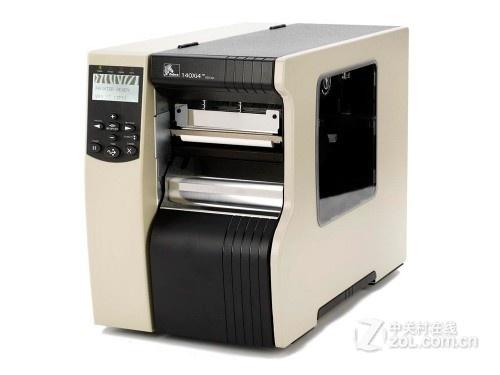 高速稳定 Zebra 170Xi4条码打印机仅2万元