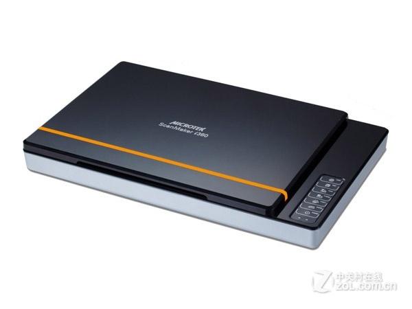 即插即用 中晶i360扫描仪济南899元