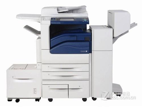 5低碳环保特性好施乐2060CPS复印机售16000元