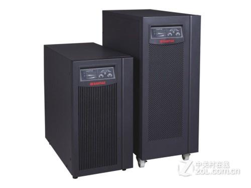 超强负载 山特3C20KS标准版北京售7500元