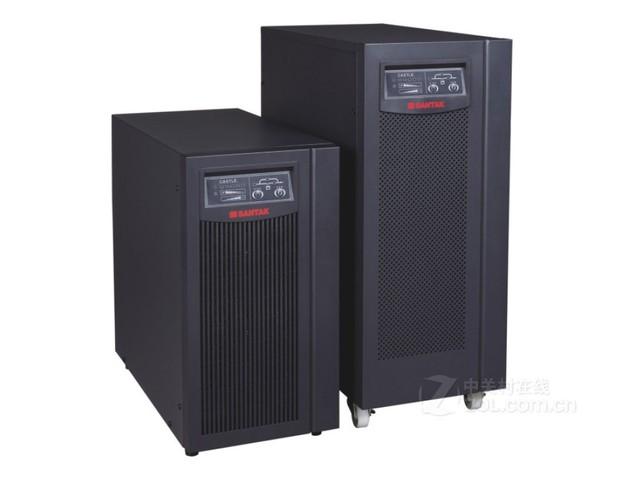 山特C6KS 标准版UPS电源津门特价2960元