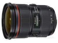 L级变焦镜头杭州佳能24-70二代售8999元