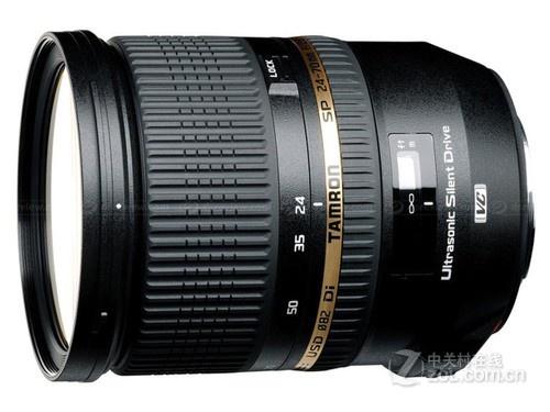 8重庆 腾龙24-70mm镜头 售价6900元