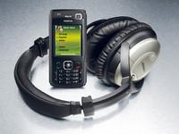 多媒体3G智能手机 诺基亚N70报价240元
