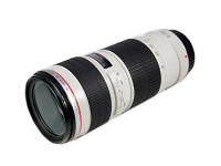 出色锐度表现浙江佳能EF70-200f4l镜头