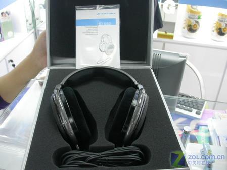 森海塞尔 HD650 HIFI发烧耳机太原热卖
