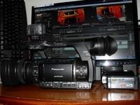 出众画质 松下AG-AC130AMC数码摄像机特卖