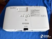 清晰画质 爱普生EB-C1000X  广东3999元