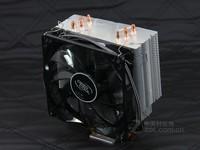 九州风神玄冰400 精致小巧散热器 99元