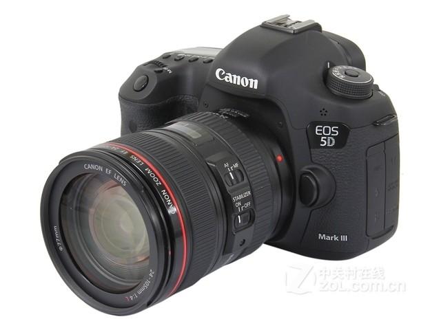 佳能5D MarkIII数码相机安徽特惠促销