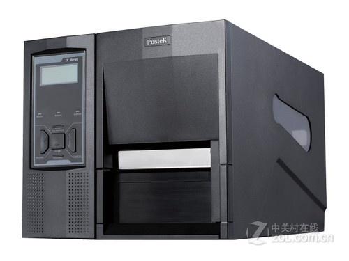 高端高能 博思得TX6条码打印机仅售10500元