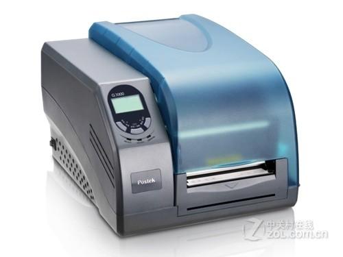 高清高速打印 博思得G3000条码机仅售3680元