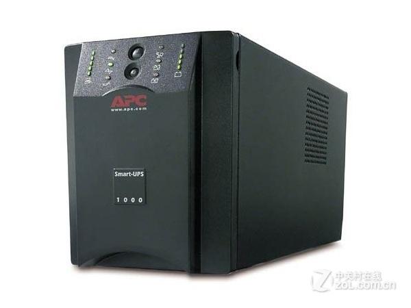APC SUA1500ICH 青海UPS电源售价3285元