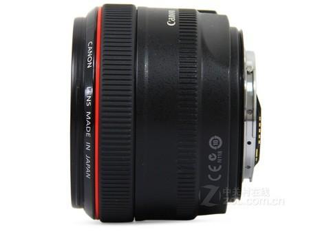 6杭州佳能RF50mm f1.2L镜头售14880元