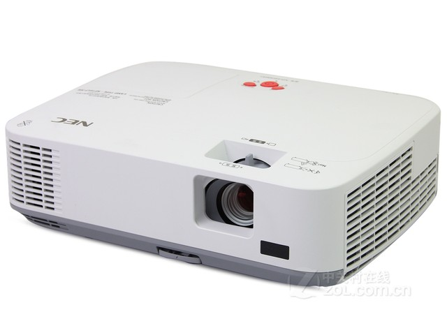 NEC投影机ME270XC安徽热卖中