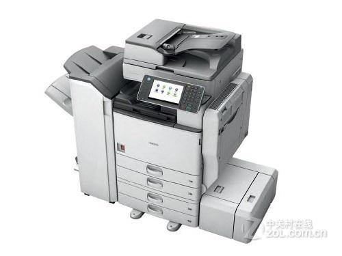 复印机租赁400元/月 理光5002售129999元