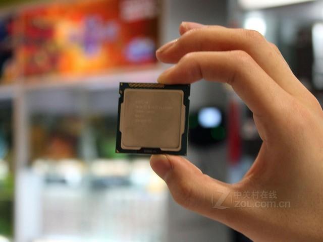 Intel Xeon E3-1230 v2 报价1196元