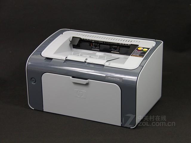 三年保修 HP P1106激光打印机739元
