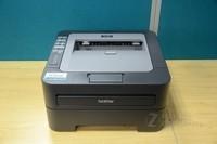 黑白激光打印机灰黑搭配兄弟2240D特惠