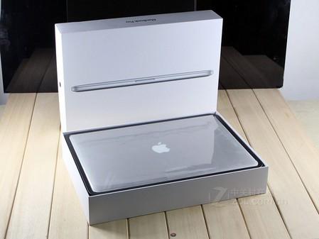 苹果 Pro银色 外观图