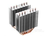 双高塔式CPU散热器 九州风神大霜塔热销