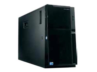 联想 System x3500 M4(7383I21)