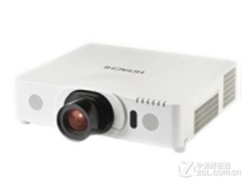 高亮工程投影机 日立D767X合肥售23850元