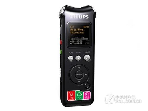 飞利浦VTR8000高端录音笔太原促销