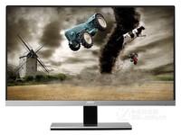 超窄边框 AOC I2367F显示器 售价1038元