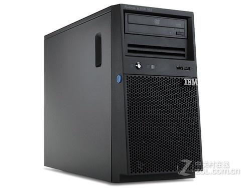 塔式服务器 联想System x3100 M4售7100元