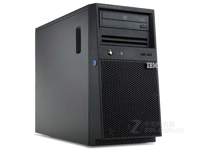联想塔式服务器System x3100 M4安徽售7100元