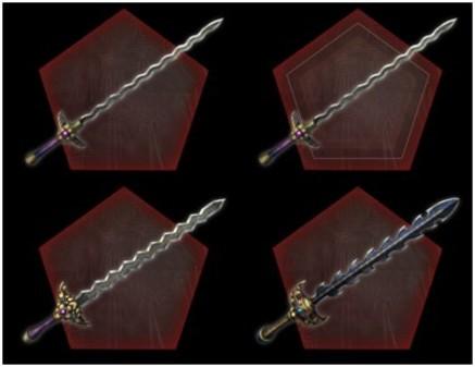《真·三国无双OL》全新神器蛇剑登场!