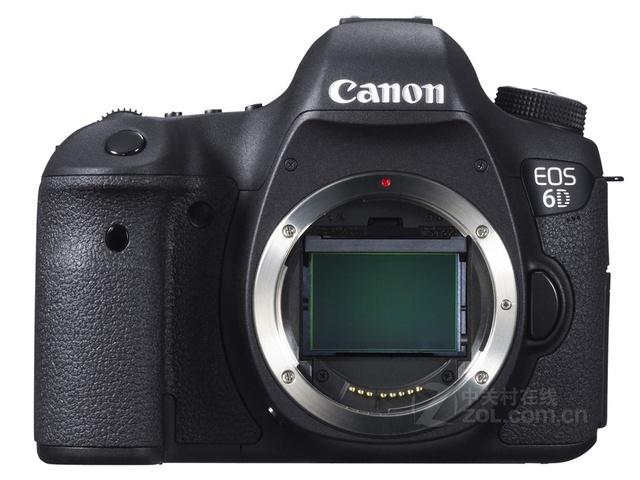 佳能6D数码相机安徽惊爆价6000元