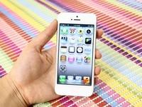 经典仍可一战 苹果iPhone 5报价580元