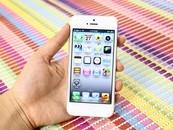 双核处理器 苹果iphone5 16g报价650元