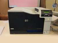 HP CP5225dn零秒預熱激光打印機13859元