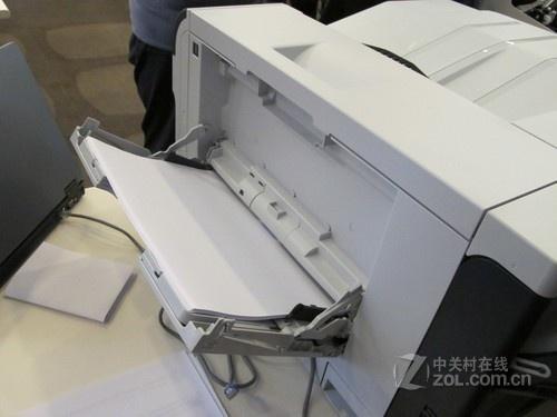 0秒预热 长沙HP CP5225dn活动价15000元