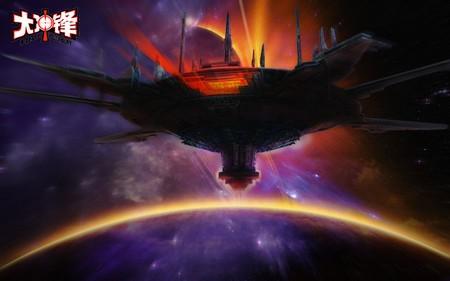 团队的胜利《大冲锋》超级战舰通关攻略