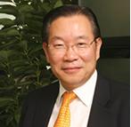 IBM大中华地区董事长及首席执行总裁 钱大群