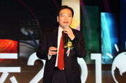 无锡市新区管理委员会副主任 朱晓红